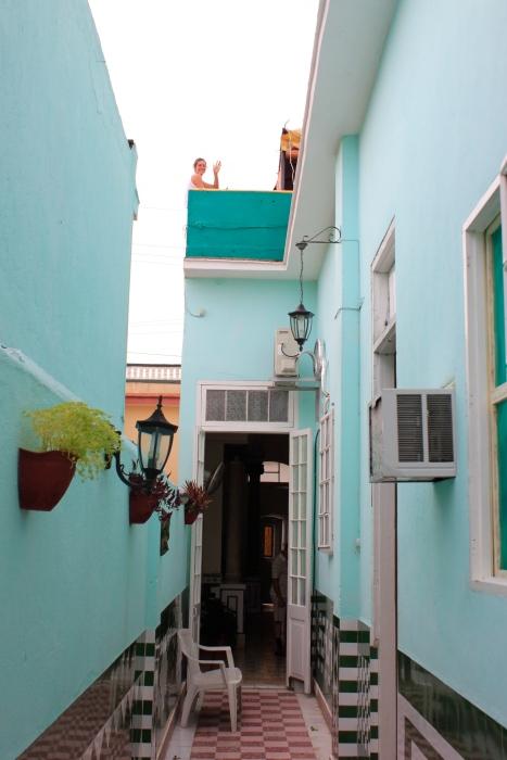 Casa Las Golondrinas