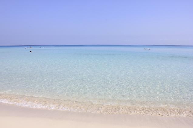 Amazing water