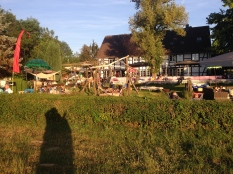 The `Haus am See´