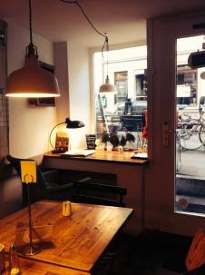 Cafe Mikkels