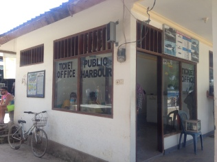Public Harbour