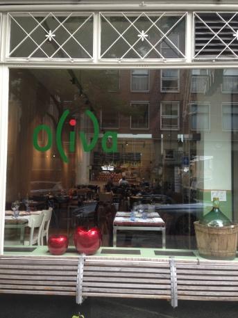 'Oliva' - Italian Restaurant