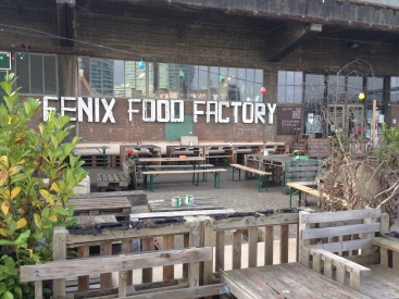 Fenix Food Factory