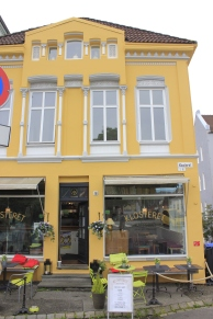 Klosteret cafe
