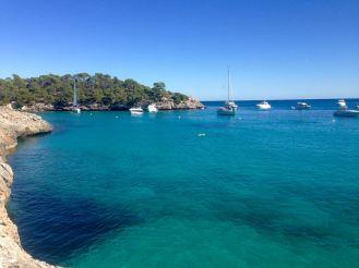 Beautiful bay