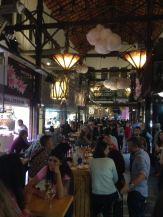 Mercado Gastronomico San Juan