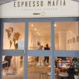 Espresso Mafia